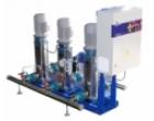 Автоматизированные насосные установки повышения давления  АУПД