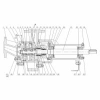 ВС 32 (1400 об/мин)