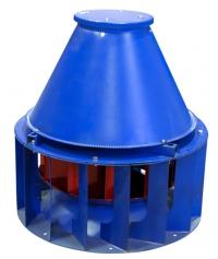 Вентилятор крышный ВКР