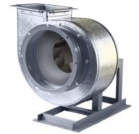 Вентилятор дымоудаления ВР 80-75 ДУ