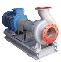 Агрегат электронасосный типа АХ250-200-315