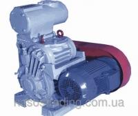 Насос вакуумный АВЗ-125Д