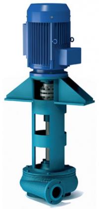 Вертикальный шламовый насос ВШН -150 30