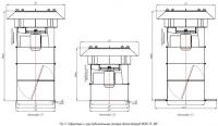 Вентилятор осевой ВКОП 25-188