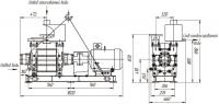 Насос 3ВВН1-12М