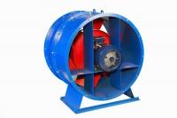 Вентилятор осевой ВО 25-188
