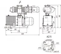 АВД-150/25