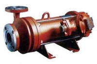 Насос ЦГ 25 80