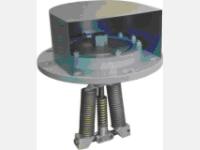Клапан предохранительный 50 кпа(80 кпа)