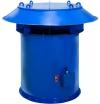 Вентилятор осевой ВКОП 30-160