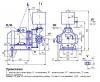 Насос вакуумный водокольцевой ВВН1-1,5