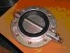 Затвор дисковый поворотный Ду 80(125,150,300)